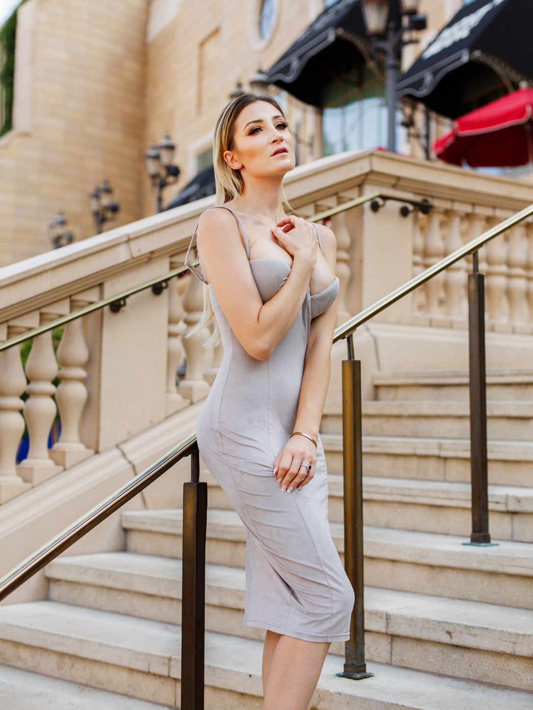 Palazzo With Runway 96 – Official Website of Holly Wolf