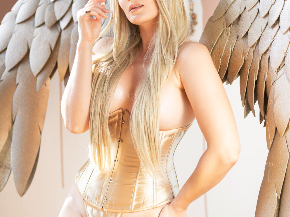 Holly-Wolf-Nude-Topless-Angel-Birthday 1