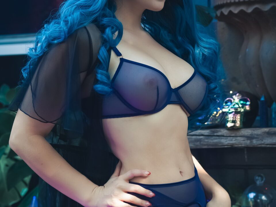 Holly-Wolf-Witch-Sheer-LIngerie